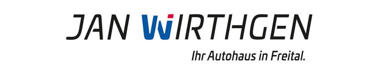 Autohaus Jan Wirthgen